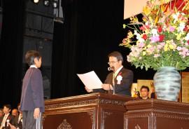 優良子ども会愛知県知事賞受賞(2013.11.09) 033