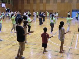 盆踊り練習(2) (1)