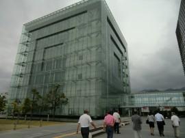 人と防災未来センター西館