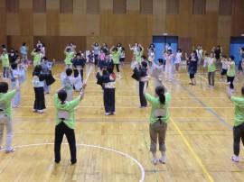盆踊り練習(2) (2)