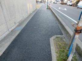 たんぽぽ歩道2)