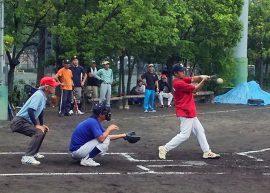 2016_06_19 ソフトボール(1)